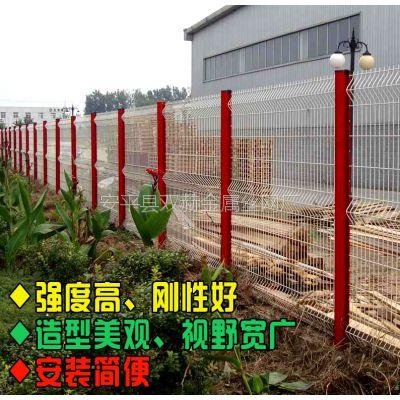 供应铁丝围栏网 铁丝护栏网 围墙铁丝网价格/厂家/图片