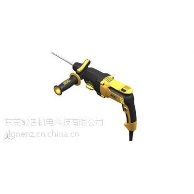 可灵活调速的冲击电锤、罗定电锤、能者科技 广交会热销电锤(图)