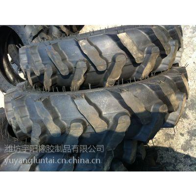 农用轮胎 8.3-24 人字 旱田拖拉机轮胎 农用轮胎