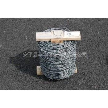 供应围墙刺绳多少钱一米?专业生产刺绳,安平刺绳厂家