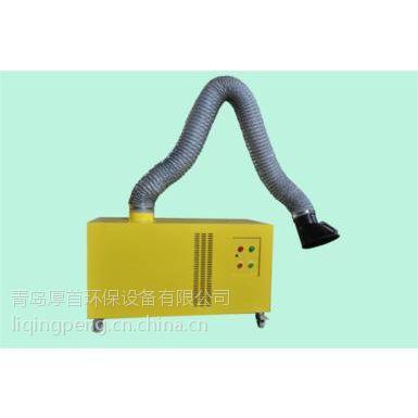 供应废气净化设别,焊接烟尘净化器厚首