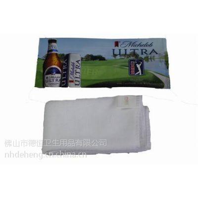 牌湿巾,湿巾,德恒卫生用品