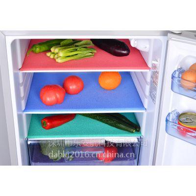 多功能通风透气硅胶冰箱防霉垫保鲜垫