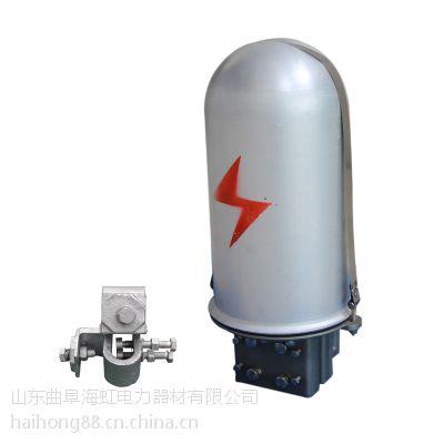 山东海虹金属接头盒批发 铝合金接头盒GJS04048多款供选