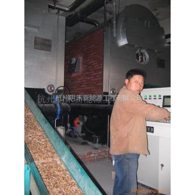 供应木质颗粒燃料锅炉
