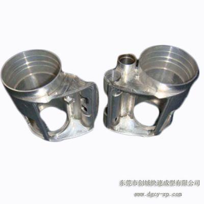供应CNC加工铝合金材料望远镜手板