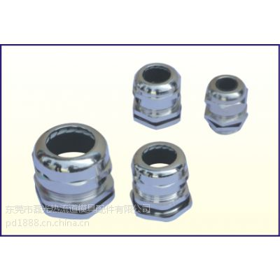 供应热流道温控箱及电缆连接线金属防水接头PG11、16、21、29,价格优惠,质量保证