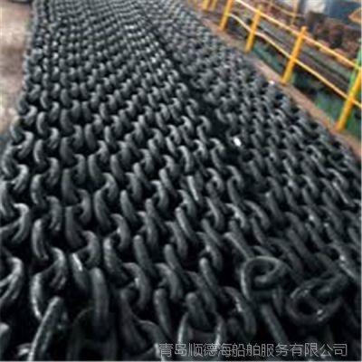 矿用链条 高强度链条