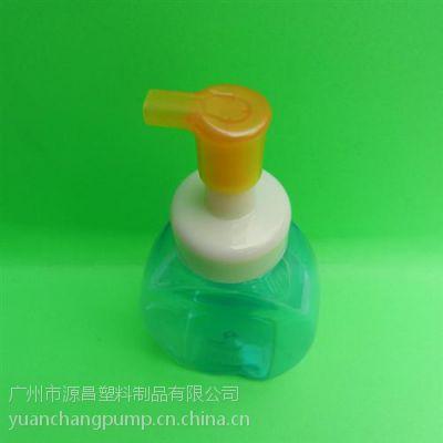 泡沫泵_源昌塑料泵头_泡沫泵塑料瓶