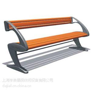 供应塑木座椅 厂家直销 价格优惠