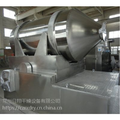 优质耐用常州EYH系列二维混合机生产厂家