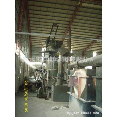 丽水佳鑫厂家长期供应双段式煤气发生炉