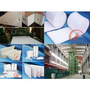 供应金石高温厂家经典工程设计施工带钢连续热镀锌线用陶瓷纤维模块