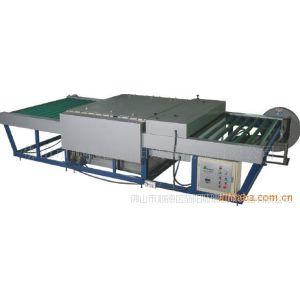 供应玻璃机械-玻璃清洗机-玻璃洗片机;1800型玻璃清洗干燥机
