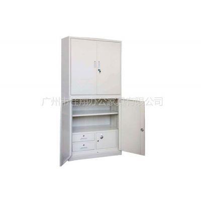 供应散货柜 收纳柜子 白色柜 多功能柜 收纳衣柜 柜