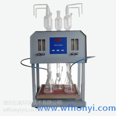 HY-D1L高氯消解器/COD恒温加热器维修耗材