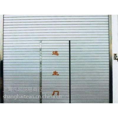 供应上海钢质复合电动防火卷帘门厂家 特级防火卷帘门