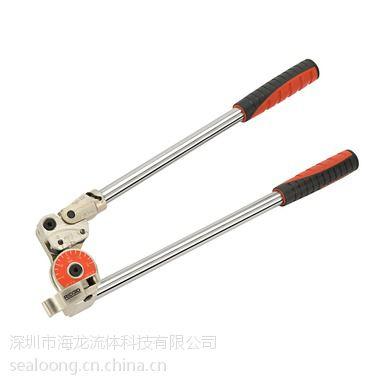 供应深圳区艾默生RIDGID里奇600系列弯管器610M