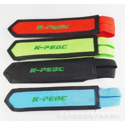 K-PEDC死飞自行车狗嘴套 单车脚套 骑行装备 一对价 骑行装备