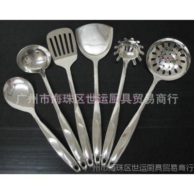 厂家生产 厨具铲勺套装 厨房铲勺烹饪铲勺