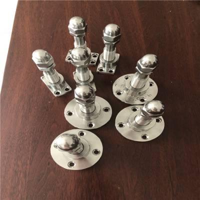 金聚进 供应栏杆装饰钉、玻璃夹螺丝、不锈钢广告钉,量大 优惠