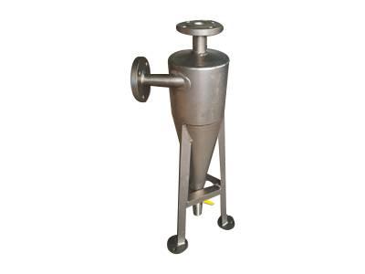 强磁反冲洗排污过滤器