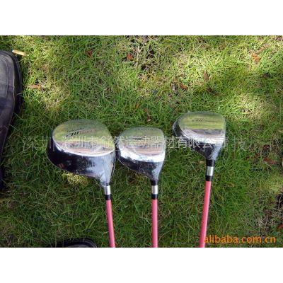 供应高尔夫球具,高尔夫球杆,高尔夫球头,高尔夫推杆