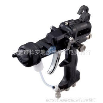 供应 空气静电手喷枪 HB2000系列   水性油漆专用喷枪