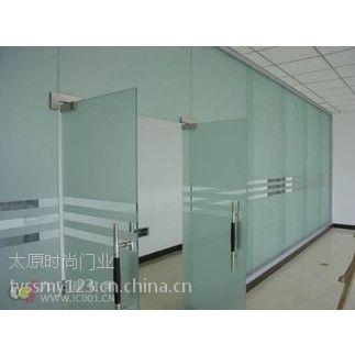 太原玻璃门安装维修技术一流质量保证15234131793