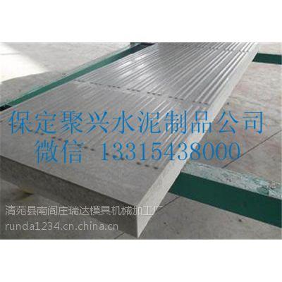 高速路基RPC盖板
