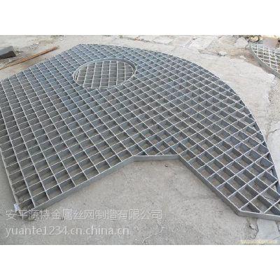 源特金属供应热浸镀锌格栅篦子 质优价廉 欢迎订购