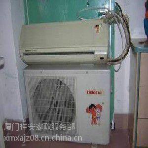厦门 集美空调维修 加氨 保养 拆装13599902117