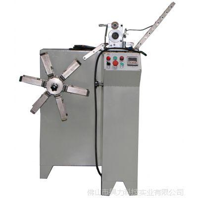 巨力拉链机械百码机,打码机,卷带机,具力拉链机械生产厂家