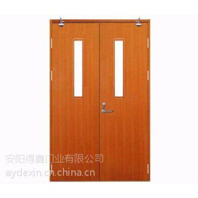 防火门,得鑫门业(图),消防防火门厂家