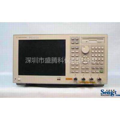 供应安捷伦Agilent E5071B 射频网络分析仪