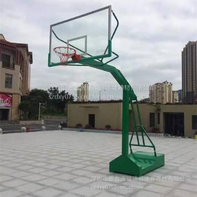 惠州篮球架实力厂家 ,篮球架价格实在