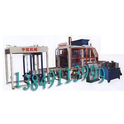 供应河南宇锐免烧砖机,砌块机,各种选矿设备,欢迎广大用户前来订购。