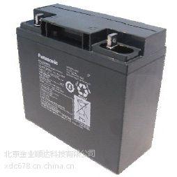 松下蓄电池LC-P1217价格报价