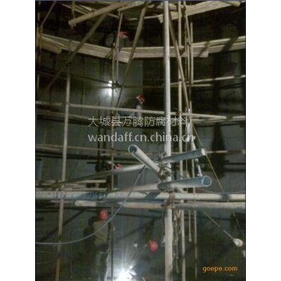 脱硫内壁防腐胶泥;专业玻璃鳞片胶泥防腐施工