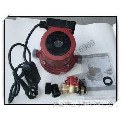 正品德国纬乐UPA120 全自动静音增压泵 热水器自来水水泵一年包换