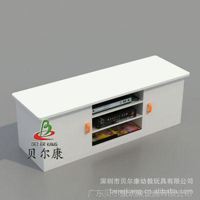 BEK15-BD01 电视柜 综合文件柜 白色实木柜 电视摆放柜