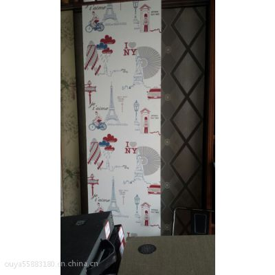 郑州欧雅壁纸专卖 家装壁纸的选择