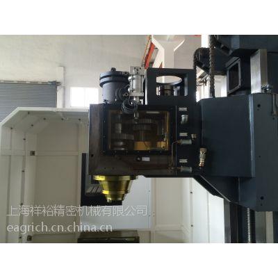 供应安徽合肥重切削齿轮头立式加工中心MCV-1100