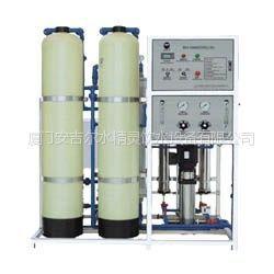 供应安吉尔商用纯净水生产设备-3000GPD商用直饮机-0.5吨反渗透生产设备-商用纯水机