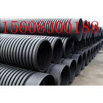 重庆HDPE双壁波纹管生产厂家直销波纹管批发波纹管