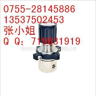 供应美国捷锐GENTEC R72系列 不锈钢背压阀 其他气焊 气割器材
