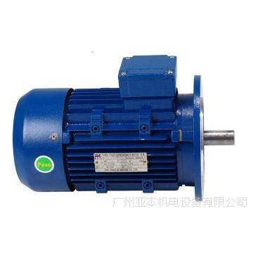 供应新菱黄岩三相电机,旋转炉设备专用加长轴耐高温轴承,双速变速电机