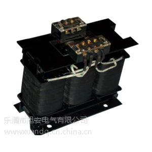 供应SG-80KVA三相 隔离 变压器 机床专用 变压器 380V/220V SBK变压器