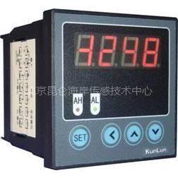 供应昆仑海岸CH6/D-FRTB1V0 温度显示仪表