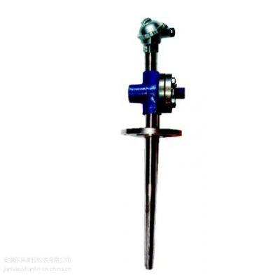 供应耐磨热电偶探头测温原理及相关相关知识